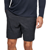 Under Armour Men's UA Qualifier Printed Shorts