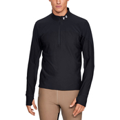 Under Armour Qualifier Half Zip Jacket
