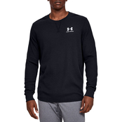 Under Armour Sportstyle Essential Texture Crew