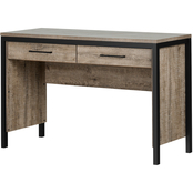 South Shore Munich Desk with Drawers