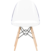 South Shore Annexe Eiffel Style Office Chair