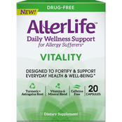 AllerLife Vitality 20 ct. Tablets