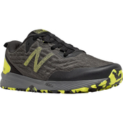 New Balance Men's MTNTRCS3 Nitrel Trail Running Shoes