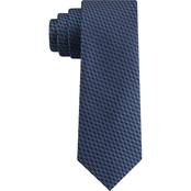 Van Heusen Men's Degradation Element I Panel Neck Tie