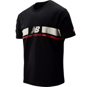 New Balance Athetics Stadium Relaxed Tee