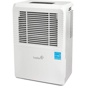 Ivation 70-Pint Energy Star Dehumidifier with Continuous Pump