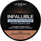 L'Oreal Infallible Tinted Loose Setting Powder