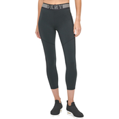 DKNY High Waist 7/8 Tights