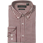 Nick Graham Check Dress Shirt