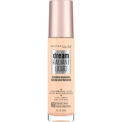 Maybelline Dream Radiant Liquid Medium Coverage Hydrating Foundation