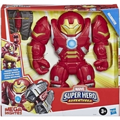 Playskool Heroes Mega Mighties Marvel Super Hero Adventures Hulkbuster
