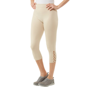 JW Seamless Cropped Leggings