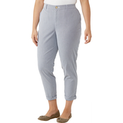 Tommy Hilfiger Plus Size Hampton Chino Pants