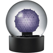 Waterford Times Square Snowglobe