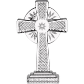 Waterford Standing Cross 4.8 in.