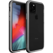 LAUT Design USA EXOFRAME for iPhone 11 Pro