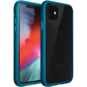 LAUT Design USA CRYSTAL MATTER Case for iPhone 11