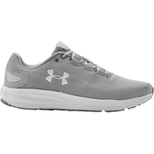 Under Armour Men's Charged Pursuit 2 Running Shoes Black