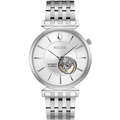 Bulova Men's Regatta 40mm Watch 96A235