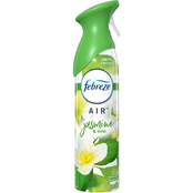 Febreze Air Jasmine and Lime Air Freshener
