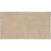 Garland Rug Queen Cotton Nylon Bath Rug