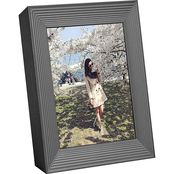 Aura Frames Aura Mason Graphite Smart Digital Picture Frame