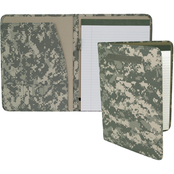 Mercury Luggage Army ACU Camo Padfolio