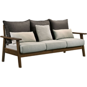 Furniture of America Louis Sofa