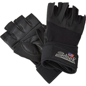 Schiek's Sports Inc 540 LIFTING GLOVES PLATINUM LG LIFTING GLOVE