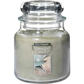 Yankee Candle Sage and Citrus Classic Jar Candle Medium