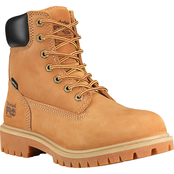 Timberland Women's Pro 6 in. Direct Attach Steel Toe Waterproof Boots