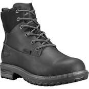 Timberland Women's Pro Hightower 6 in. Alloy Toe Waterproof Work Boots