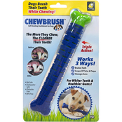 TeleBrands Chew Brush for Pets
