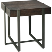 Signature Design by Ashley Drewing Square End Table