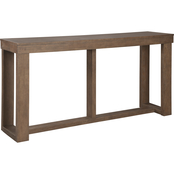 Signature Design by Ashley Cariton Sofa Table