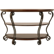 Signature Design by Ashley Nestor Sofa Table
