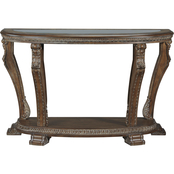 Signature Design by Ashley Charmond Sofa Table