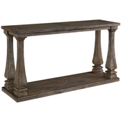 Signature Design by Ashley Johnelle Sofa Table