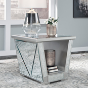 Signature Design by Ashley Fanmory End Table