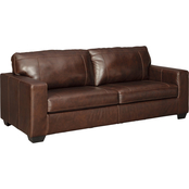 Signature Design by Ashley Morelos Queen Sofa Sleeper