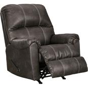 Signature Design by Ashley Kincord Rocker Recliner