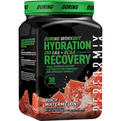 Performix Iso EAA + BCAA Hydration and Recovery Juicy Watermelon 30 Servings