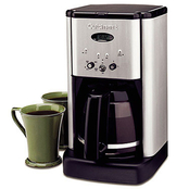 Cuisinart Brew Central Coffeemaker