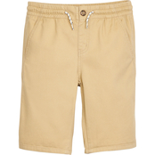 Buzz Cuts Boys Twill Pull On Shorts