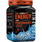Performix Preworkout Blue Ice 30 Servings
