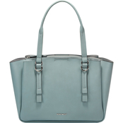 Nine West Maisie Jet Set Satchel