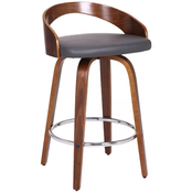 Armen Living Sonia Counter Stool
