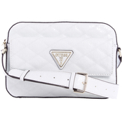 Guess Astrid Quilted Logo Crossbody