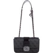 Guess Logo City Convertible Crossbody