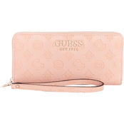 Guess Ilenia Zip Around Wallet